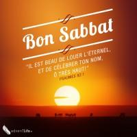 bon sabbat 1