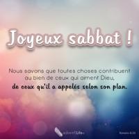 Joyeux Sabbat
