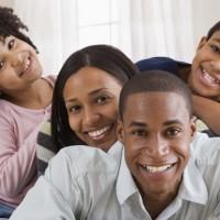 Scènes de famille